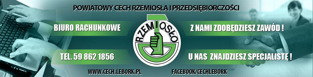 Powiatowy Cech Rzemiosła i Przedsiębiorczości w Lęborku